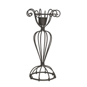 Maison Francaise Wire Candlestick