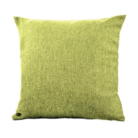 Essentials Barkweave Green Cushion