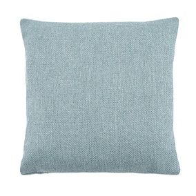 Essentials Barkweave Blue Cushion