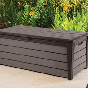 Garden Must Haves Brushwood Storage Box