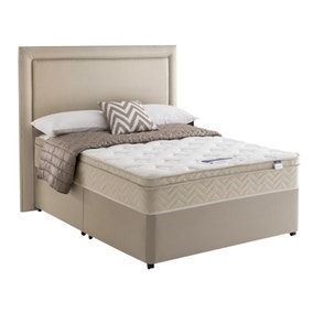 Silentnight Oslo Platform Top Divan Set