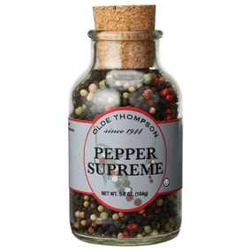 Olde Thompson Small Mixed Pepper Jar