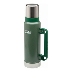 Stanley Legendary Green Vacuum Bottle