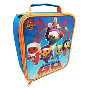 Polar Gear Go Jetters Lunch Bag