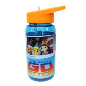 Polar Gear Go Jetters Bottle