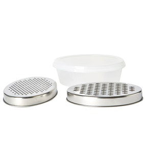 Handy Kitchen Thingy 2 Blade Grater Box