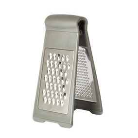 Handy Kitchen Thingy Collapsible Grater