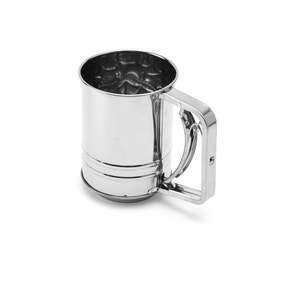 The Bakery Stainless Steel Flour Sifter