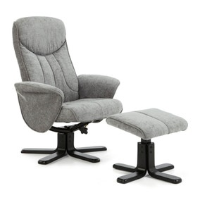 Stavern Swivel Recliner Chair