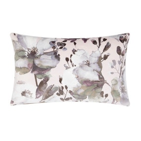 Large Clio Floral Cushion