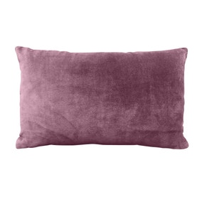 Corin Mauve Cushion