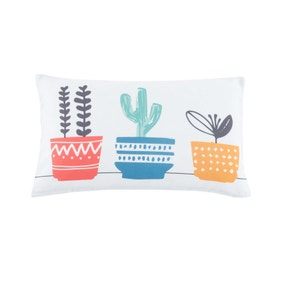 Elements Cacti Cushion Cover