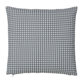 Essentials Boston Charcoal Cushion