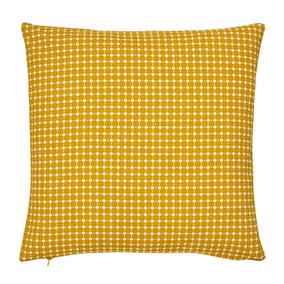 Essentials Boston Ochre Cushion