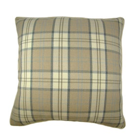 Large Isabella Natural Cushion Cover