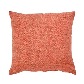 Nico Terracotta Cushion Cover