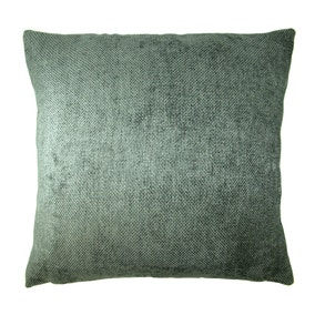 Large Orlando Charcoal Cushion Cover