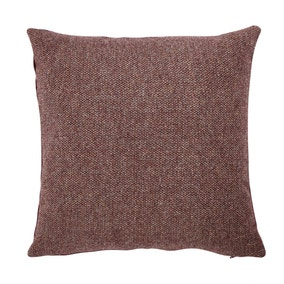 Quinn Plum Cushion