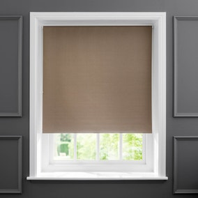Shot Taffeta Gold Blackout Roller Blind
