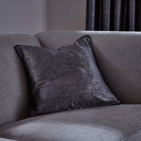 5A Fifth Avenue Broadway Charcoal Cushion