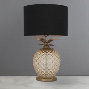 Havana Pineapple Table Lamp