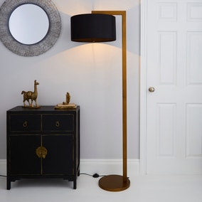 Ballarat Arc Floor Lamp
