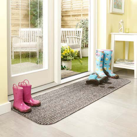 Marvel Mat Candy Rock Runner 50x150cm Dunelm