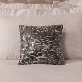 5A Fifth Avenue Broadway Grey Cushion