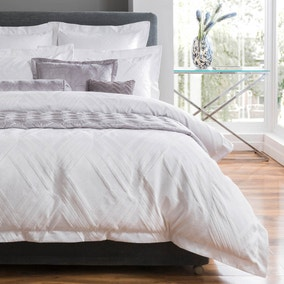 5A Fifth Avenue Chrysler Duvet Cover