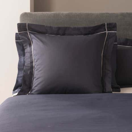 5A Fifth Avenue Portland Navy Continental Pillowcase
