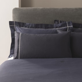 5A Fifth Avenue Portland Navy Housewife Pillowcase Pair