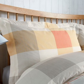 Elements Kamil Oxford Pillowcase