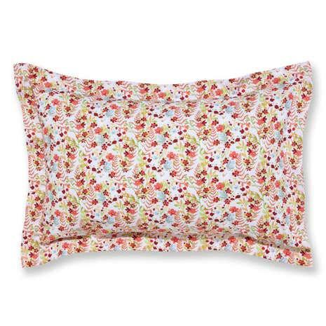 Woodland Oxford Pillowcase