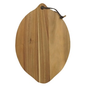 Lemon Chopping Board
