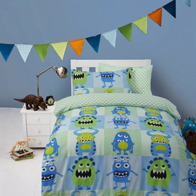 Max the Monster Bed Set