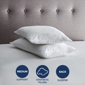 Fogarty So Soft Cotton Pillow Pair