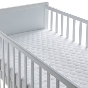 Teflon Cot and Cot Bed Mattress Protector