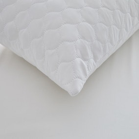 Teflon Pillow Protector Pair