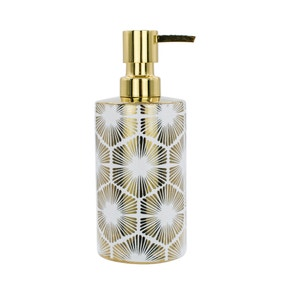 Deco Charm Lotion Dispenser