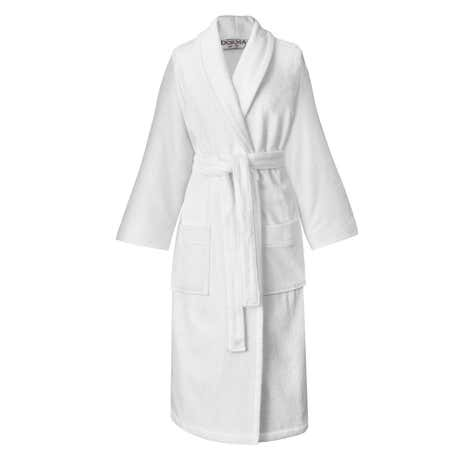 Dorma Snow Dressing Gown