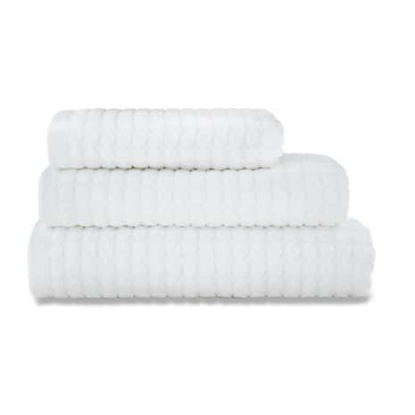 Elements White Dots Towel