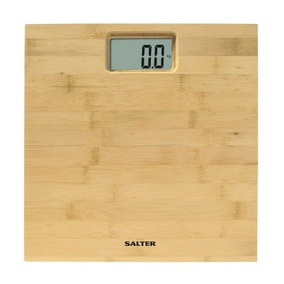Salter Bamboo Scales