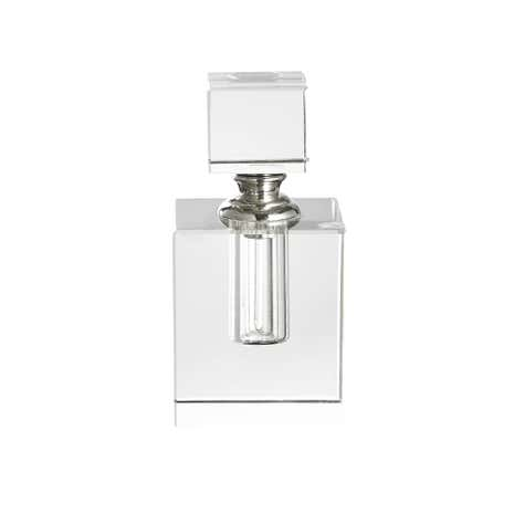 5A Fifth Avenue Glass Perfume Bottle