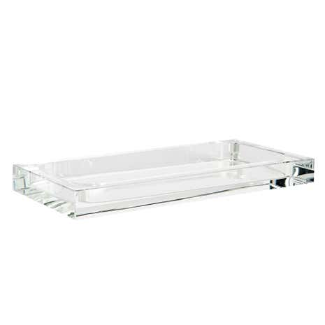 5A Fifth Avenue Glass Tray