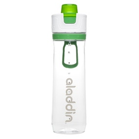 Aladdin Active 800ml Green Water Bottle