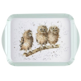 Wrendale Owl Scatter Tray