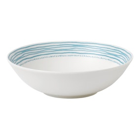 Ellen DeGeneres by Royal Doulton 20cm Polar Dots Bowl