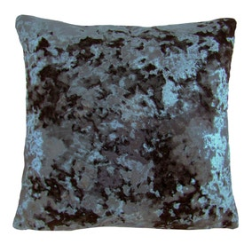 Merlin Black Cushion Cover