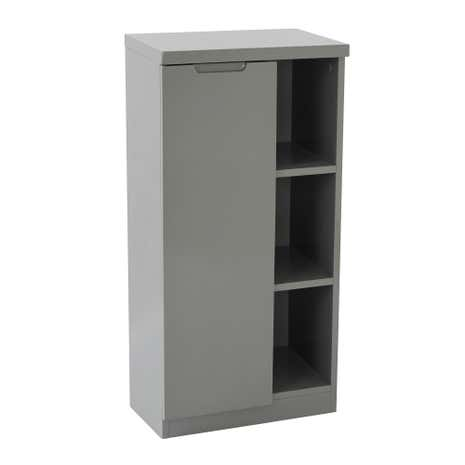 Siena Grey Console Unit