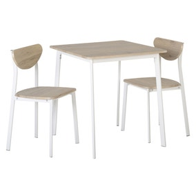 Riley 2 Seater Dining Table Set